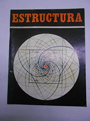 ESTRUCTURA. Revista mensual de Arquitectura, Construcción, Arte Diseño y Decoraci&...