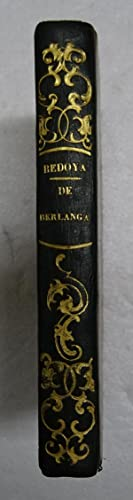 MEMORIAS HISTORICAS DE BERLANGA.: BEDOYA, Juan Manuel