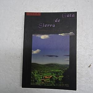 GUIA DE SIERRA DE GATA. encuentro con