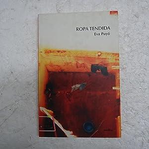 ROPA TENDIDA.: PUYO, Eva.