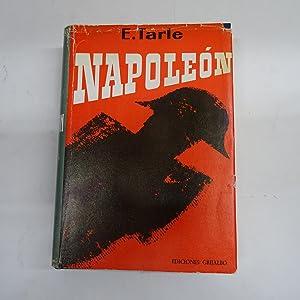 NAPOLEON.: TARLE, Evgueni.