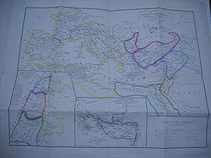 HISTORIA UNIVERSAL DE LA IGLESIA.: ALZOG, Juan