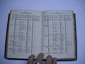 TRATADO DE ANALISIS QUIMICA.: THENARD, Mr. El Barón L. J.