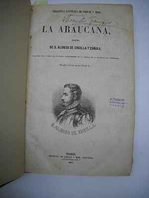 LA CHOZA DE TOMAS. Edición ilustrada con 26 grabados aparte del texto.: BEECHER-STOWE, M. E.