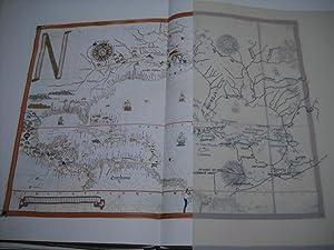 MAPAS ESPAÑOLES DE AMERICA. Siglos XVI-XVII.: Cartografía)