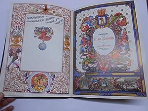 MADRID CAPITAL DE UN REYNO. La Villa y Corte en tiempos de Felipe II. Traducción, adaptaci&...