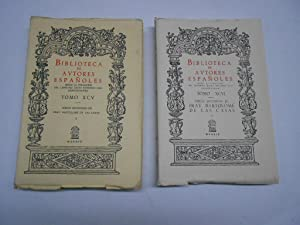 OBRAS ESCOGIDAS: HISTORIA DE LAS INDIAS I: CASAS, Fray Bartolomé