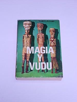 MAGIA Y VUDU.: DOVAN, Walt G.