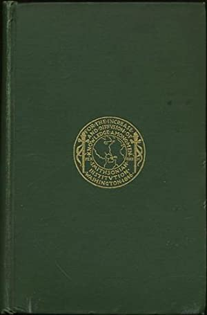 Annual Report of the Board of Regents of the Smithsonian Institution, showing the Operations, Exp...