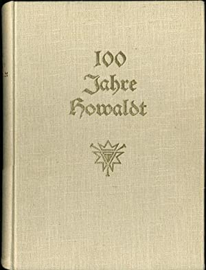 100 Jahre Howaldt: Held, Hermann Josef