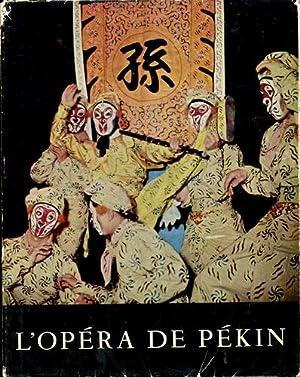 L'Opera de Pekin: Roy, Claude