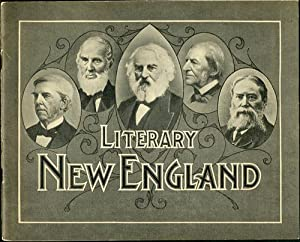Literary New England: L.H. Nelson Co