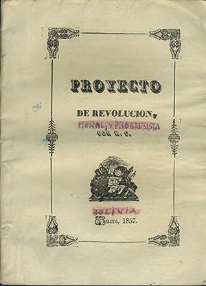 Proyecto de revolución: Campero, Narciso