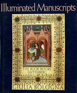 Illuminated Manuscripts. The Book before Gutenberg: Bologna, Giulia