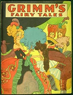 Grimm';s Fairy Tales Retold in One-syllable Words: Grimm, Jacob Ludwig