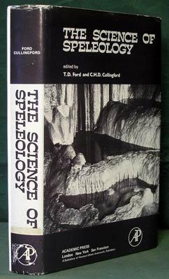 The Science of Speleology