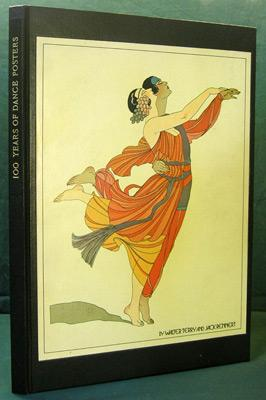 100 Years of Dance Posters: Terry, Walter and Rennert, Jack