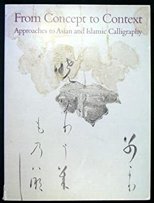 From Concept to Context Approaches to Asian: Fu, Shen; Glenn