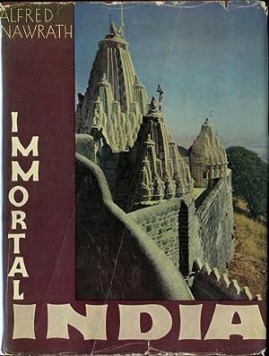 Immortal India: Nawrath, Alfred