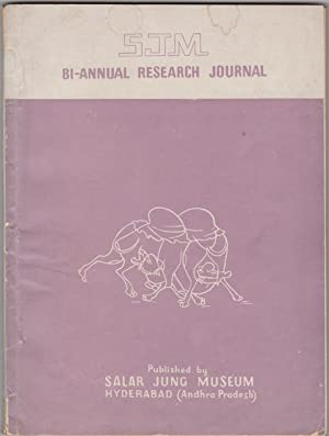 SJM Research Journal Bi-Annual. Vol. IV &: Prakash, Satya, ed