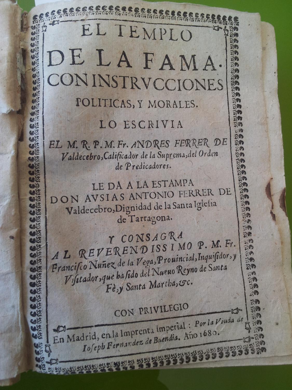 foto de viaLibri ~ Rare Books from 1680 Page 26