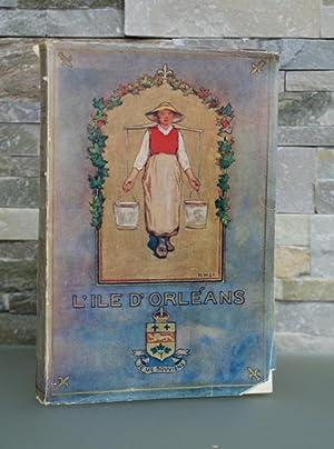 L'Ile d'Orléans.: ROY, Pierre-Georges.