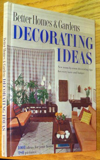 Decorating Ideas: New Room by Room ...