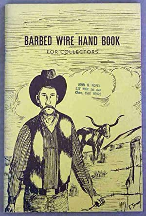Barbed Wire Handbook (For Collectors)