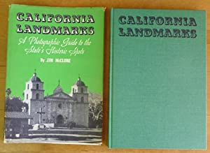 California Landmarks: A Photographic Guide to the: James D. McClure
