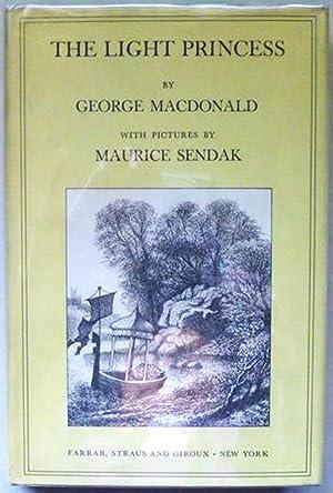 The Light Princess: George MacDonald