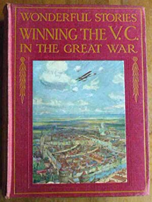 Wonderful Stories: Winning the V.C. in the Great War