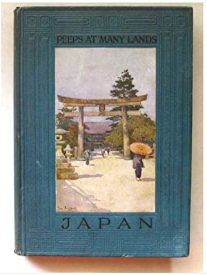 Peeps at Many Lands: Japan