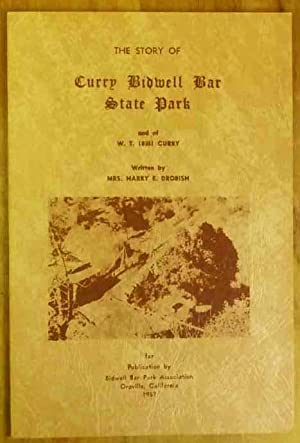 The Story of Curry Bidwell Bar State Park
