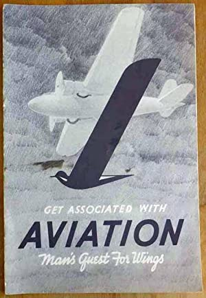 Get Associated With Aviation: Men's Quest For Wings