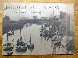 Beautiful Napa - A Pictorial Journey