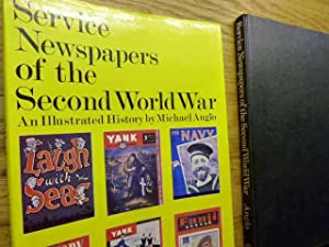 Service Newspapers of the Second World War