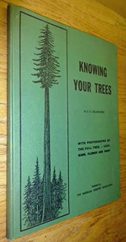 Knowing Your Trees: G. H Collingwood