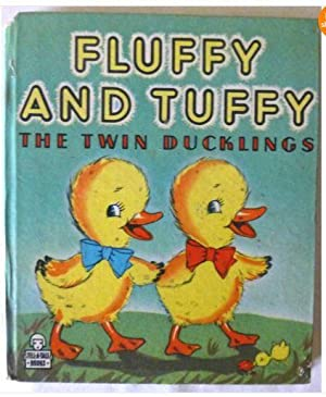Fluffy and Tuffy: The Twin Ducklings