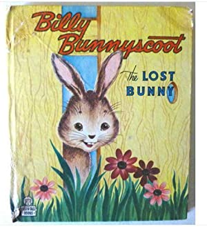 Billy Bunnyscoot: The Lost Bunny