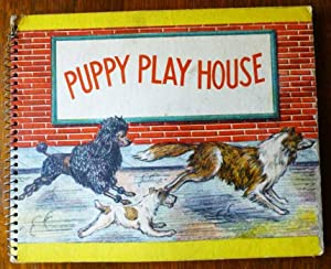 Puppy Play House