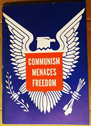 Communism Menaces Freedom