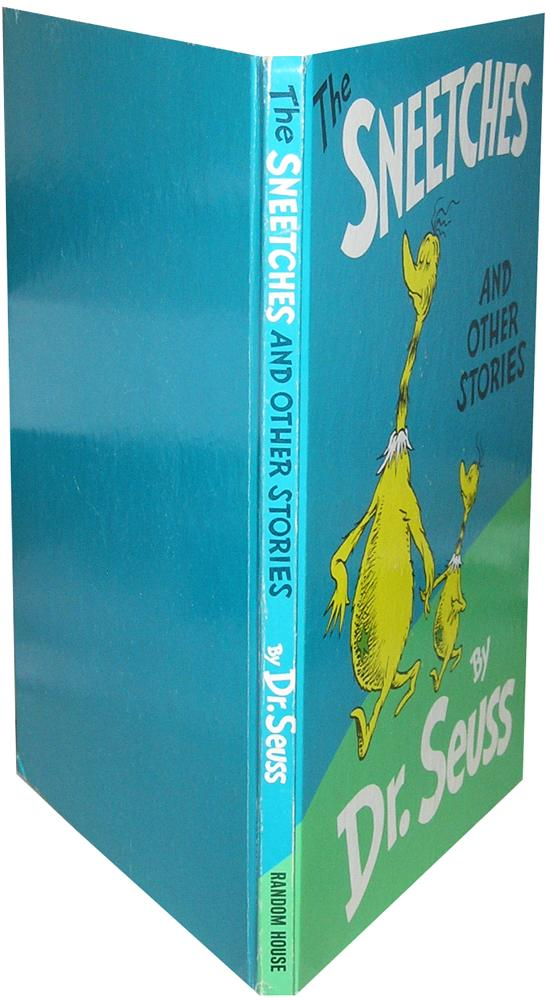 the sneetches and other stories pdf