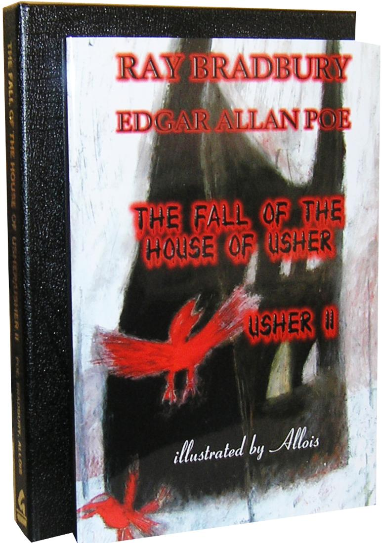 the complexities of the mind in edgar allan poes the fall of the house of usher Need help with the fall of the house of usher in edgar allan poe's seems to have taken over usher's mind the fall of the house of usher litcharts.