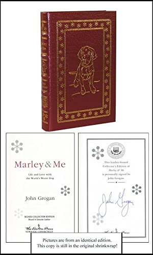 Marley and Me: Live and Love with: Grogan, John