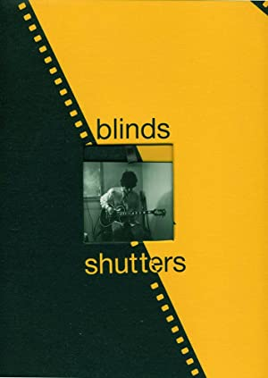 Blinds & Shutters [Deluxe, and only, edition]: Cooper, Michael