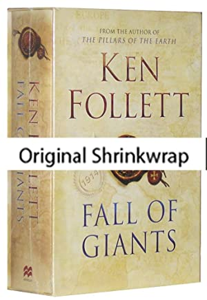 Fall of Giants [Book 1 of the Century Trilogy)