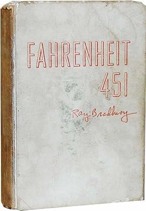 Fahrenheit 451 Asbestos: Bradbury, Ray