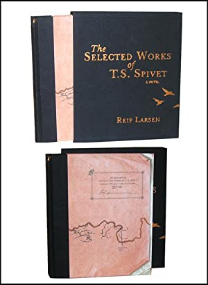 The Selected Works of T.S. Spivet: Larsen, Reif