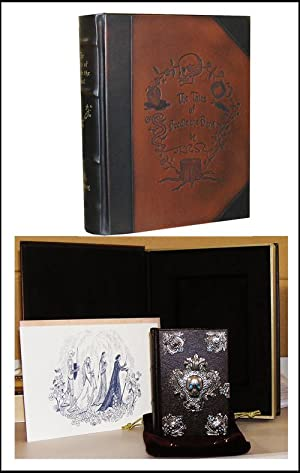 The Tales of Beedle the Bard, Collector's: Rowling, JK