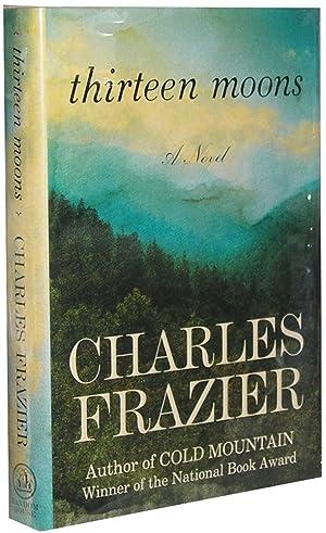Thirteen Moons: Frazier, Charles